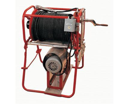 JC-1B(C) Electric Winch