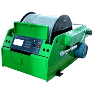 JC-2000 Automatic Drain Winch