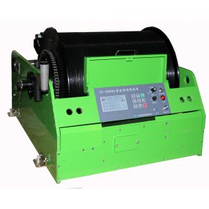 JC-2000A Automatic Drain Winch
