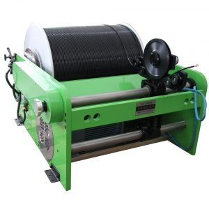 JC-3000 Automatic Drain Winch