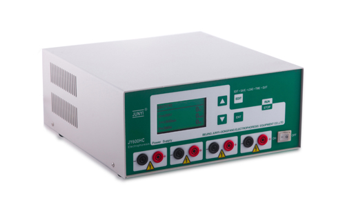 JY-ECP3000 High-voltage power supply