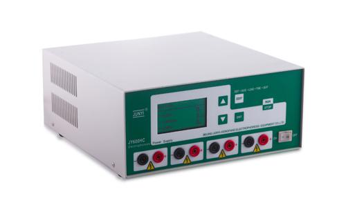 JY-ECPT3000 High-voltage power supply