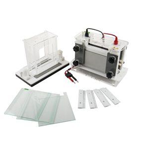 JY-SCZ9 Vertical Electrophoresis gel tank