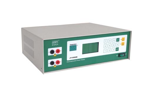 JY10000E High-Voltage Power Supply