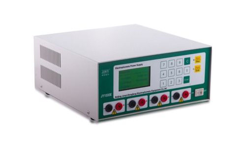 JY1000E High-Voltage power supply