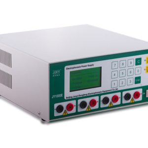 JY3000E High-Voltage Power Supply
