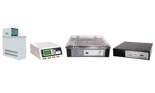 JY600MCS-3 Pulsed Field Electrophoresis system