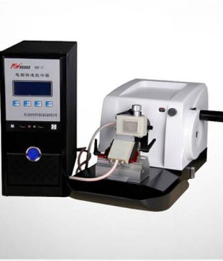 KD-2260-VI Rotary Microtome+Fast Freezing machine