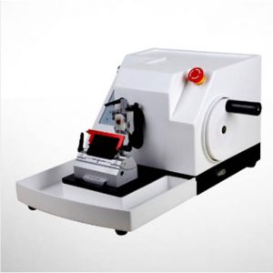 KD-3368AM Fully Automated Microtome