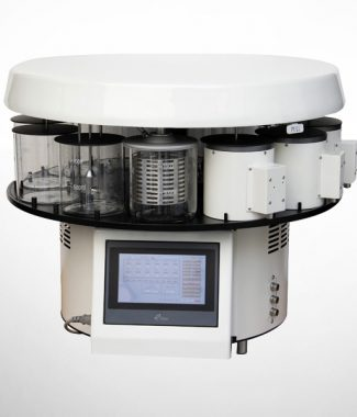 KD-TS6A Automated Tissue Processor