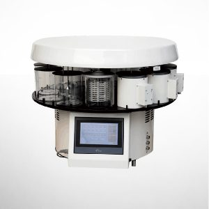 KD-TS6B Vacuum Automated Tissue Processor