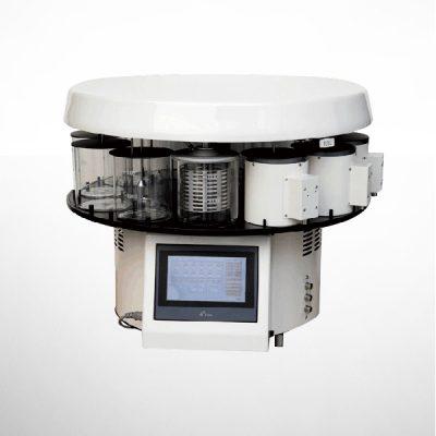 KD-TS6B Vacuum Automated Tissue Processor