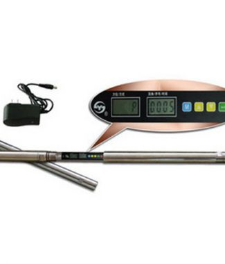 KXP-2D Small-caliber Digital Compass Inclinometer