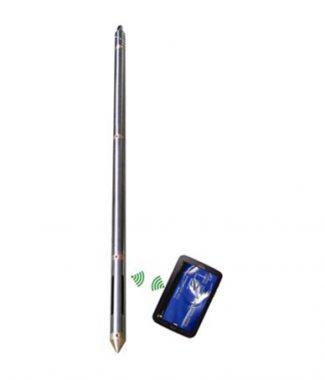 KXP-2E1 Remote Digital Inclinometer