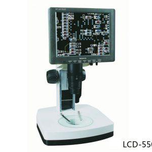 LCD-550