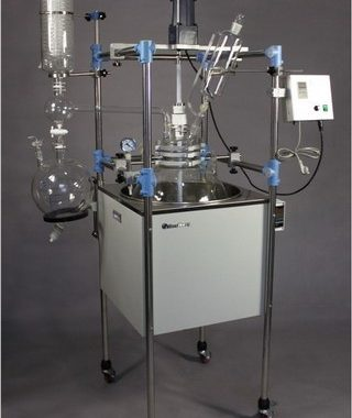 50L Multifunction Glass Reactor-MR-S50