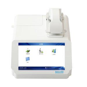 Nano-400 Micro Spectrophotometer