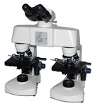 NC Series Comparison Microscope