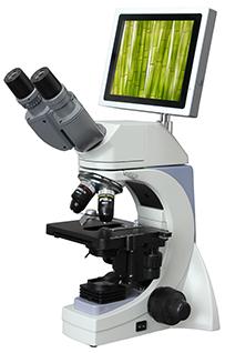 NLCD-120 Series Digital Microscope