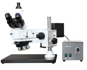 Metallurgical Microscope Series NMFM