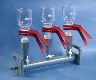 PVM-1/3/6 Filtration Apparatus