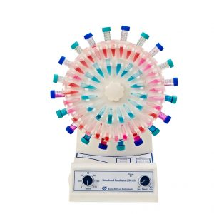 QB-128 Rotational Mixer