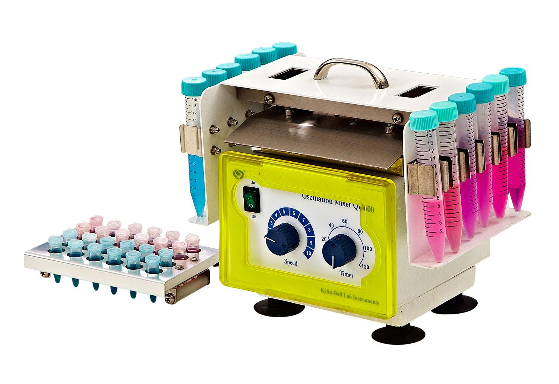 QB-600 High Speed Oscillation Mixer