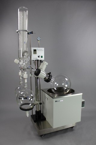 20L Rotary Evaporator - R2002B