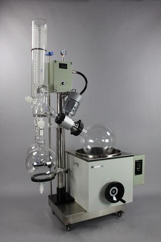 20L EX Proof Rotary Evaporator-R2002EX