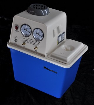 Water Circulation Vacuum Pump - SHB-3