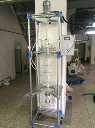 100L EX Proof Separator / Extractor - SR-S100EX