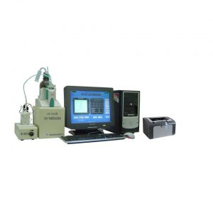 SYD-0162 Basic Nitrogen Analyzer