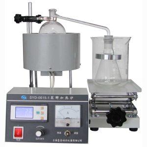 SYD-0615-1 Distillation Stove