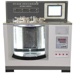 SYD-0620B Bitumen Dynamic Viscometer