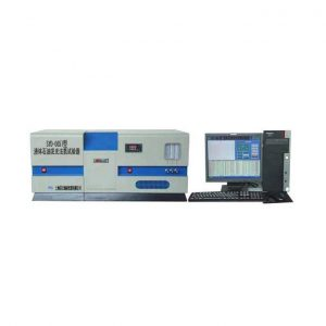 SYD-0657 Nitrogen Chemiluminescence Analyzer