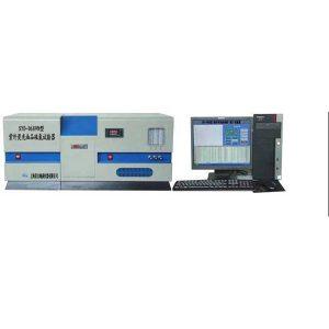 SYD-0689N Ultraviolet Fluorescence Sulfur(Nitrogen)-in-Oil Analyzer