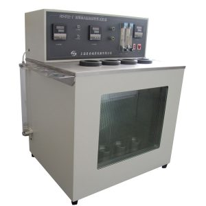 SYD-0722-I High-temperature Foaming Characteristics Tester