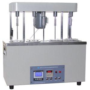 SYD-11143 Lubricating Oils Rust-preventing Characteristics Tester