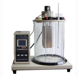 SYD-1884 Petroleum Products Density tester