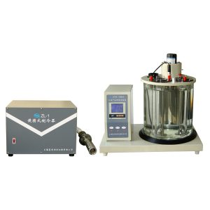 SYD-1884A Petroleum Products Density Tester