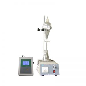 SYD-259 Petroleum Products Water Soluble Acid & Base Tester