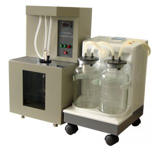 SYD-265-3 Capillary Viscometer Washer