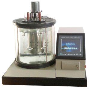 SYD-265B-1 Kinematic viscosity / Reverse-flow viscosity / Viscosity index Tester