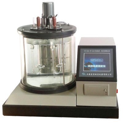SYD-265B-1 Kinematic viscosity / Reverse-flow viscosity / Viscosity index Tester
