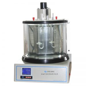 SYD-265C Kinematic Viscometer