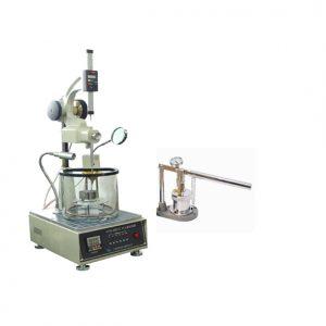 SYD-2801C Penetrometer (With Constant Temperature Bath)