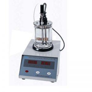 SYD-2806E Asphalt Softening Point Tester