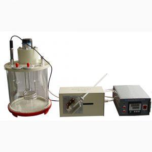 SYD-3069 Naphthalene Crystallization Point Tester