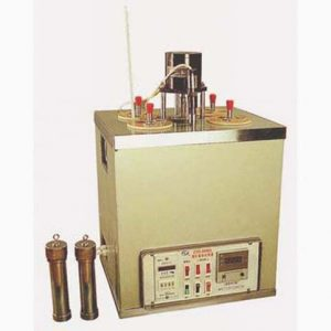 SYD-5096A Copper Strip Corrosion Tester
