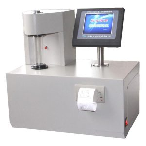 SYD-510Z-1 Automatic Solidifying Point & Pour Point Tester